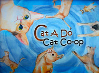 Cat A Do Cat Co-Op